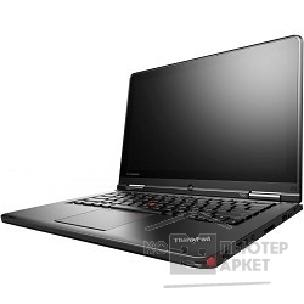 "Ноутбук Lenovo ThinkPad Yoga S100  20CDA00XRT i3-4010U/ 4G/ 500G+16G SSD/ 12.5"" IPS FHD Multi Touch AG/ Wi-Fi/ BT/ Pen / OneLink/ 8cell/ Win8.1"