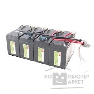 Батарея для ИБП APC by Schneider Electric APC RBC25 Батарея