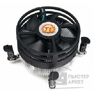 Вентилятор Thermaltake Cooler  CL-P0501 for S1366 - 130W 4 pin