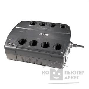 ИБП APC by Schneider Electric APC Back-UPS ES 550VA BE550G-RS