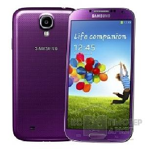 Мобильный телефон Samsung Galaxy S4 I9505 16Gb LTE 4G purple
