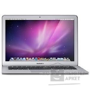 "Ноутбук Apple MacBook Air MC5041RS/ A 13"" Core 2 Duo 2.13GHz/ 4GB/ 256GB flash/ GeForce 320M"
