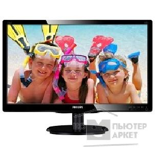 "Монитор Philips LCD  23"" 236V4LHAB/ 00 01 Black"