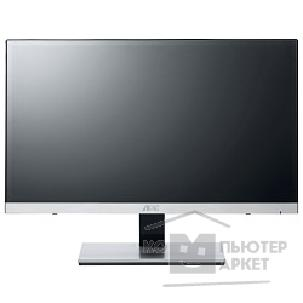 "Монитор Aoc LCD  23"" D2367PH Metal-Black 3D, IPS, LED, LCD, Wide, 1920x1080, 5 ms, 178°/ 178°, 250 cd/ m, 50M:1, +HDMIx2, +MM"