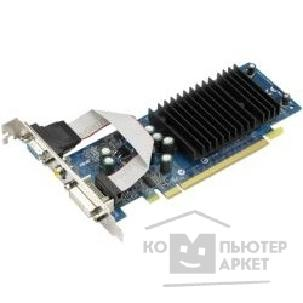 Видеокарта Asus TeK EN6200TC256/ TD 64Mb DDR, GF 6200TurboCache, DVI, TV-out PCI-E