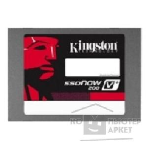 накопитель Kingston SSD Disk 120GB V200+ SVP200S37A/ 120G SATA3.0