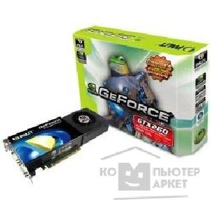 ���������� Palit GeForce GTX260  216SP 896Mb DDR3 Dual DVI TV-out PCI-Express RTL