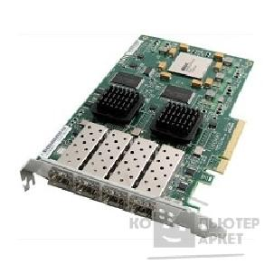Опция к серверу Ibm 00Y2491 8Gb FC 4 Port Host Interface Card