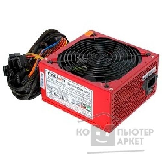 Блок питания Crown Блок питания CM-PS600W 2x12V Lines+Box