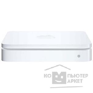 Аксессуар Apple MD033RS/ A  Time Capsule - 3TB