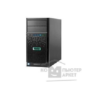Hp Сервер E ProLiant ML30 Gen9 E3-1220v5 1P 4GB-U B140i 4LFF SATA 350W PS Base Server 824379-421
