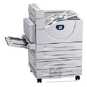 Принтер Xerox Phaser 5550DT  A3, Laser, 50ppm, max 300K pages per month, 256MB, PCL5e, PCL6e, Adobe PS3, USB/ Parallel, 1000 sheet Feeder 2 trays , Duplex, Eth P5550DT#