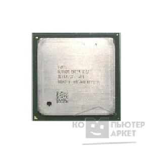 Процессор Intel CPU  Celeron 1800, cache 128, Socket478, OEM