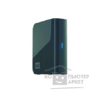Носитель информации Western digital HDD 500Gb WDH1B5000E MyBook2 Office Edition