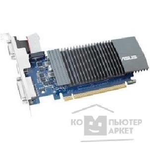 Asus Видеокарта GT710-SL-2GD5-BRK RTL GT710-SL-2GD5-BRK