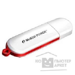 Носитель информации Silicon Power USB Drive 64Gb Luxmini 320 SP064GBUF2320V1W