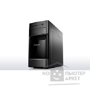 Lenovo ПК  H535 MT A10 6700 3.7 / 8Gb/ 1Tb/ R5 235 2Gb/ DVDRW/ Win 8.1 64/ black/ silver