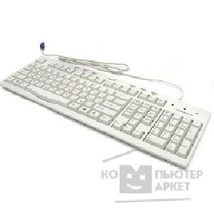 Клавиатура Genius Keyboard  KB200, White PS/ 2 Multimedia
