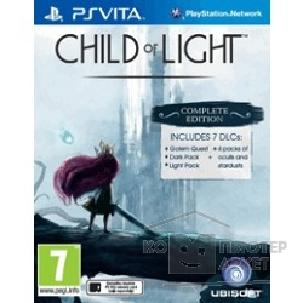���� Child of Light. Complete Edition ������� ������