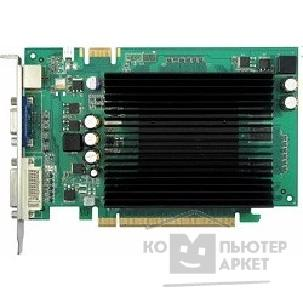 Видеокарта Palit GeForce 9400GT 1024Mb DDR2 DVI TV-Out PCI-Express  RTL
