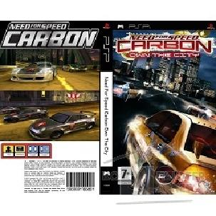 ���� Need for Speed Carbon: Own the City