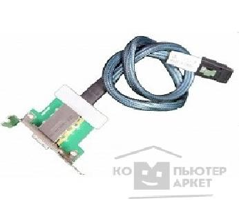 Кабель SAS Supermicro CBL-0167L-LP
