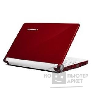 "Ноутбук Lenovo IdeaPad S10-2-1CR-B [59028492] Red Atom N270/ 1/ 250/ 10.1""W/ WiFi+WiMax/ BT/ Cam/ Win7 Starter"