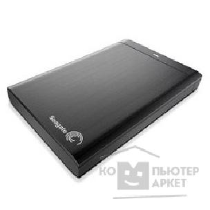 "Носитель информации Seagate HDD  1Tb 2.5"" Backup Plus STBU1000200, USB 3.0, black"