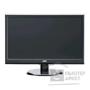 "Монитор Aoc LCD  24"" E2450SWDAK Glossy-Black LED, LCD, Wide, 1920x1080, 5 ms, 170°/ 160°, 250 cd/ m, 20M:1, +DVI, +MM"