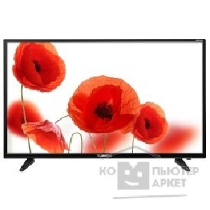 "Телевизор Telefunken 31.5"" TF-LED32S20T2 черный/ HD READY/ 50Hz/ DVB-T/ DVB-T2/ DVB-C/ USB RUS"