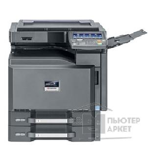 принтер Kyocera-Mita Kyocera TASKalfa 3510i A3, 35/ 17 ppm А4/ A3, 600 dpi, 2048 Mb + 160 HDD, USB 2.0, Ethernet, б/ крышки и тонера, 67 кг, установка специалистом 1102NL3NL0