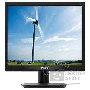 "Монитор Philips LCD  17"" 17S4LSB 00/ 01"