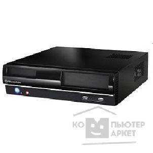 Корпус Thermaltake Case Tt SD200 HTPC mATX BLACK / 270W [VK72721N2E]
