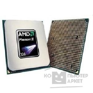 Процессор Amd CPU  Phenom II X6 1090T OEM
