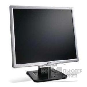 "������� Acer LCD  19"" AL1916Ns, Silver"