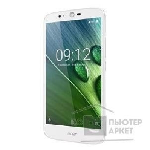 Мобильный телефон Acer Liquid Zest Plus Z628 LTE White