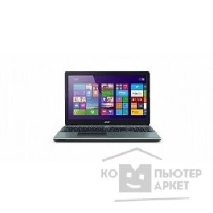 "Ноутбук Acer Aspire E1-570G-33224G50Mnii, 15.6"", Intel Core i3 3227U, 1.9ГГц, 4Гб, 500Гб, nVidia GeForce GT 720M - 1024 Мб, DVD-RW, Windows 8.1, серый [NX.MGSER.003]"
