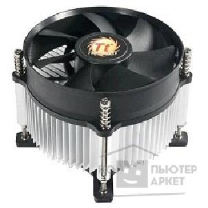 Thermaltake Вентилятор  CL-P0497 Soc-775 Al 2500RPM Screw 95W