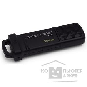 Носитель информации Kingston USB 3.0  USB Memory 16Gb, DT111/ 16GB
