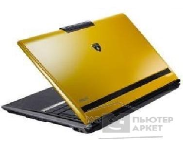 "Ноутбук Asus VX2S/ 2B Lamborghini Yellow T7700/ 2G/ 200G/ Blue-ray/ 15.4""WSXGA/ NV 8600 512/ WiFi/ BT/ Vista Ultimate"