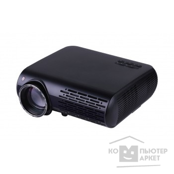 Cactus Проектор CS-PRO.02B.WXGA-W {LCD 3000Lm (1280x800) 2000:1 ресурс лампы:30000часов 2xUSB typeA 1xHDMI 4.2кг}/Acer CS-PRO.02B.WXGA-W CS-PRO.02B.WXGA-W