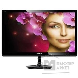 "Монитор Philips LCD  23"" 237E4LSB/ 01 Black"