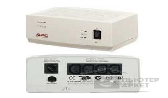 Аксессуары APC by Schneider Electric APC Line-R 1200VA LE1200I Automatic Voltage Regulator 220, 230, 240 V