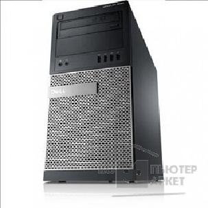 Компьютер Dell Optiplex 9020 [9020-4507] MT i7-4790/ 8Gb/ 500Gb+8Gb SSD/ DVDRW/ W7Pro/ k+m