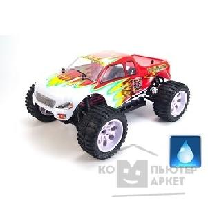 Автомодель Hsp Electric Monster Truck BRONTOSAURUS 94411 1/ 10