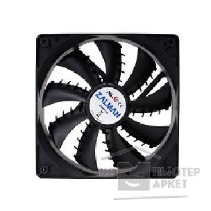 Вентилятор Zalman Case fan  ZM-F3 Plus SF