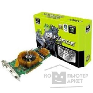 Видеокарта Palit GeForce 9800GT Sonic 512Mb DDR3 Dual DVI TV-out PCI-Express RTL