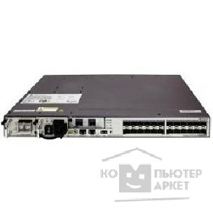 Коммутаторы, Маршрутизаторы Huawei S5700-28C-HI-24S-AC 24 Gig SFP,with 1 interface slot,with 170W AC power supply