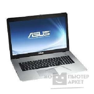 "Ноутбук Asus N76VJ Intel i5-3210M/ 4G/ 750GB/ DVD-SMulti/ 17.3""FHD/ NV 635M 2G/ WiFi/ BT/ Camera/ Win8  [90NB0041-M00680]"