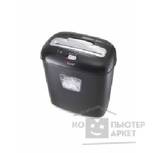 Кобра Rexel  Уничтожитель Duo/ fragm./ 10sh/ 17L/ CanShr:stapls, paper clips, cr.card/ CD